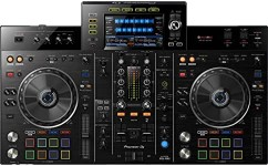 XDJ RX2 Pioneer All-In-One DJ Sytem Rekordbox